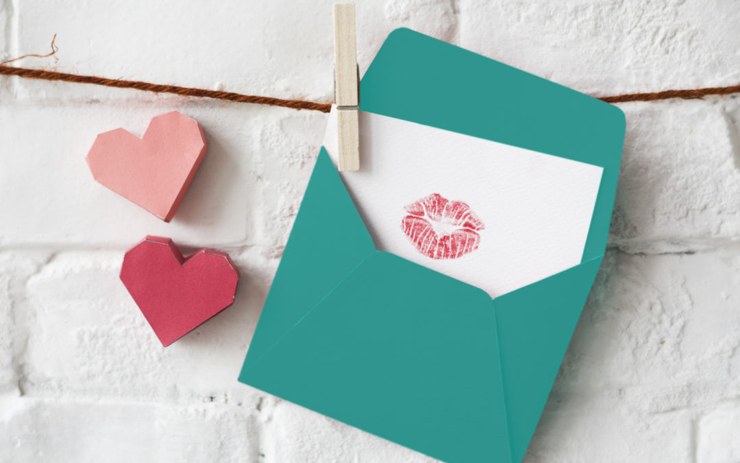 Signed, Sealed, and Delivered: 5 Ways to Sign a Love Letter
